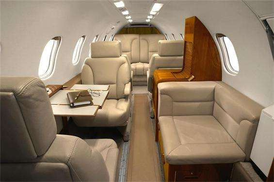 Lear 31 Private Jet Charter