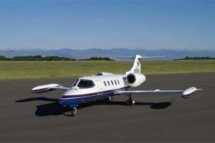 Lear 35 Jet Charters