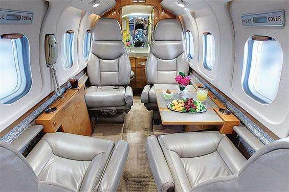 Westwind air charter