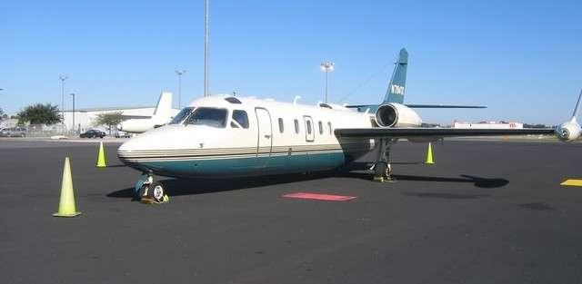 Westwind Jet Charter