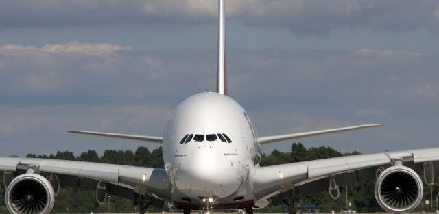 Airbus A380 Charter Flights