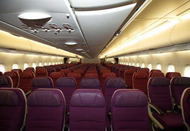 Airbus A380 Jet Charters
