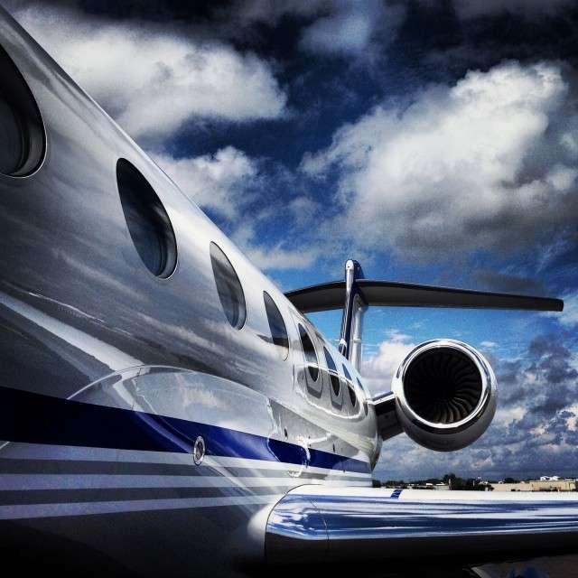 Charter a Gulfstream G650ER