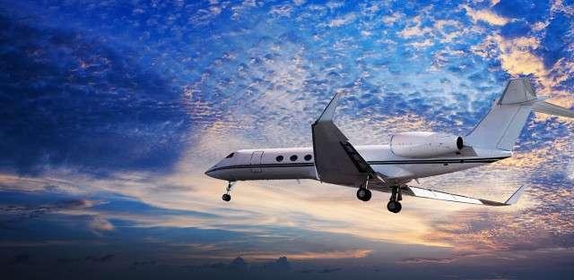 Gulfstream GIVSP Private Jet Charter