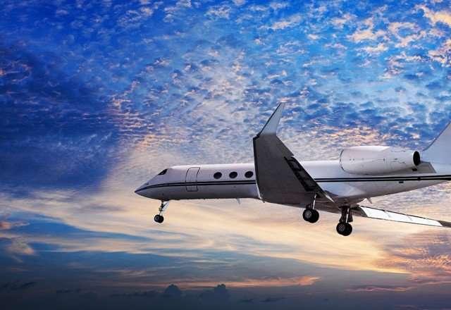 Gulfstream GIVSP Private Jet Charter