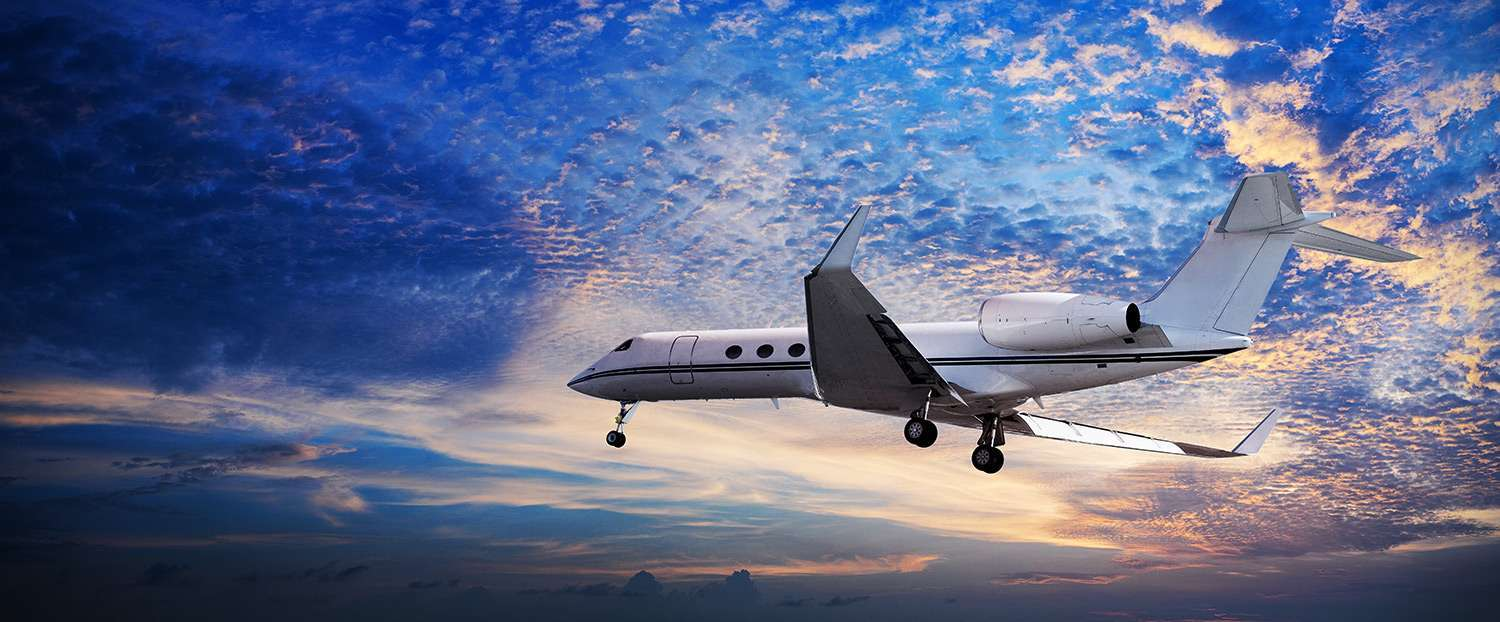 Gulfstream GIVSP Private Jet Charter  Stratos Jet Charters