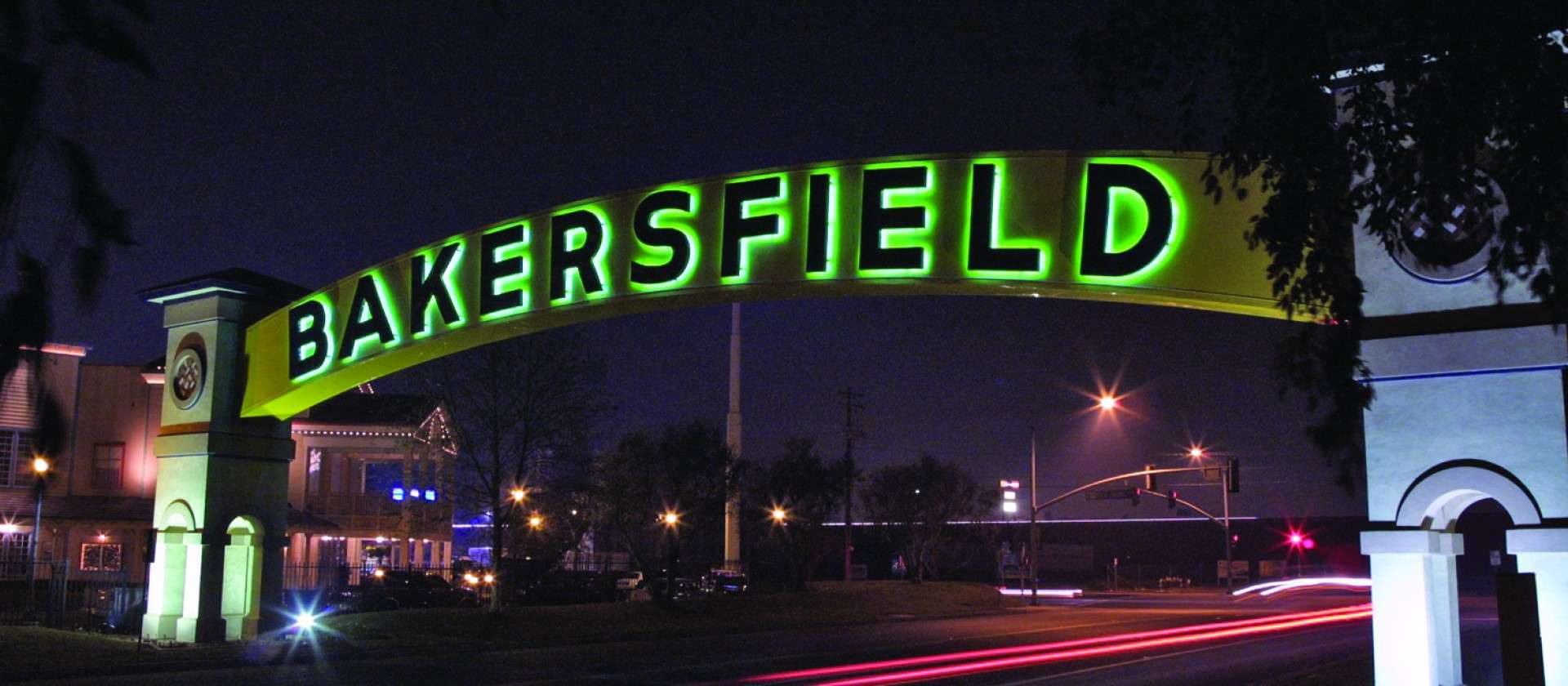 Private Jet to Bakersfield | Stratos Jets Charters