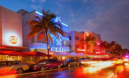 jet charters Miami