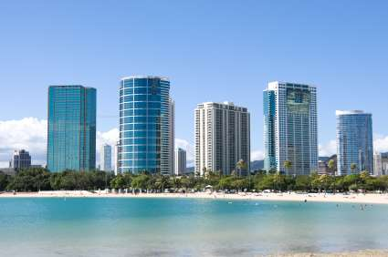 private jet charters Hawaii