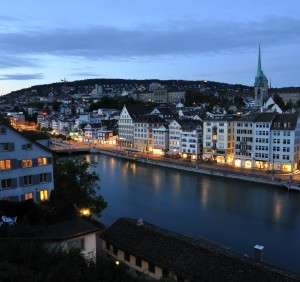 Switzerland jet charter