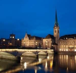 private jet charters Zurich