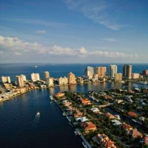 private jet charters Fort Lauderdale