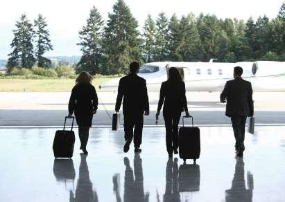 Teterboro Jet Charter Flights