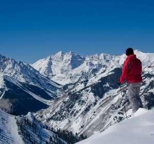 private jet charters Aspen