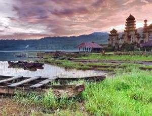 private jet charters Bali
