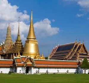 Thailand jet charter