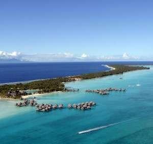 French Polynesia jet charter