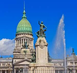 private jet charters Buenos Aires