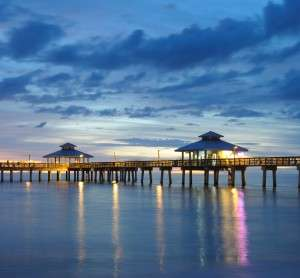 private jet charters Fort Myers