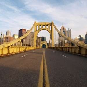 private jet charters Pittsburgh