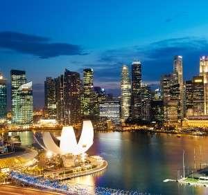 Southeast Asia jet charter