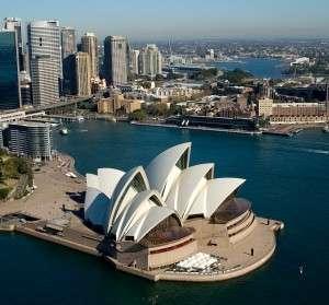 Australia jet charter