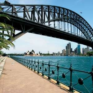private jet charters Sydney