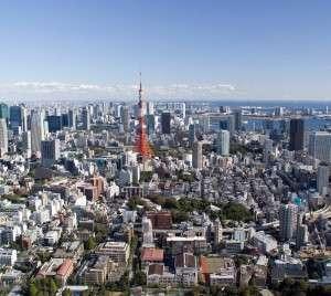 Japan jet charter