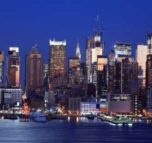 New York And Los Angeles Private Jet Charters  Stratos Jets