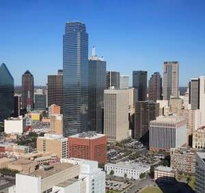 private jet charters Dallas and Fort Worth