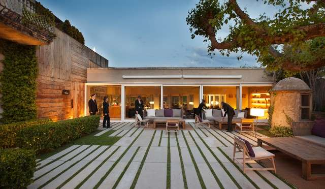World's Best Restaurant, El Celler, is a free-style restaurant, committed to the avant-garde, but still faithful to the memory of the Roca brothers' ancestors, who have been feeding people for generations.
