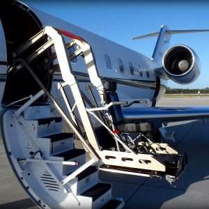 Medical Air Transport and Stratos Jets