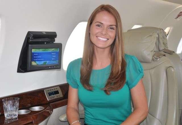 Charter Flight Trip Support