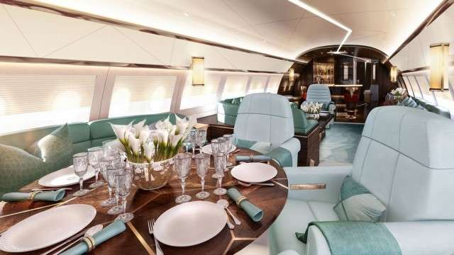 Project Mayfair_luxury private jets