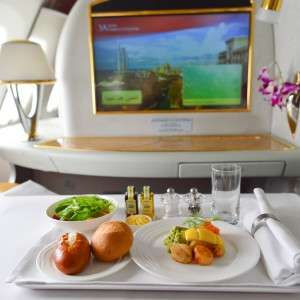 The Perks of Inflight Catering on Private Charters