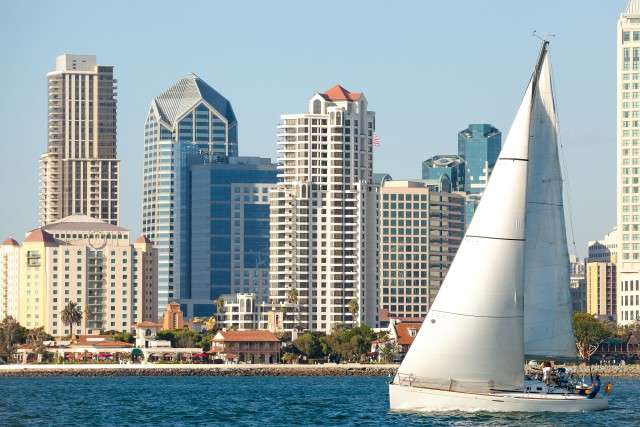 private jet charters San Diego