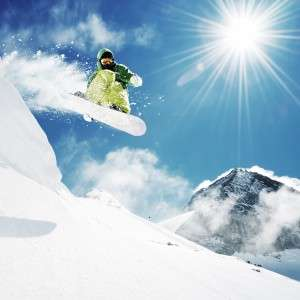 skiing_private jet