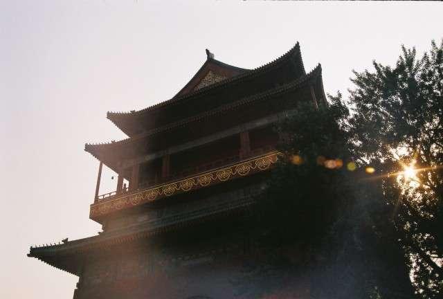 Beijing, China. Photo by Yolanda Sun, unsplash.com.