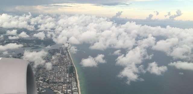 South Beach Jet Charter Flights