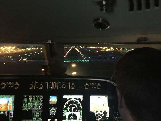 Private Jet Long Beach - LGB