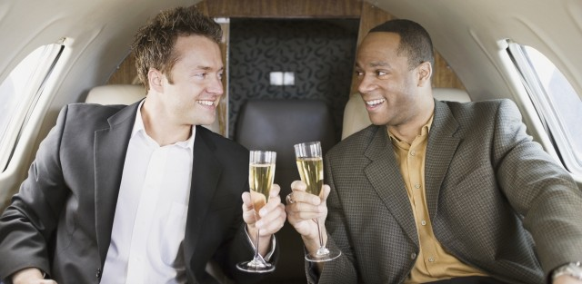 Jet Charter Flights for Bachelor Parties
