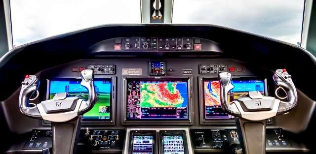 Private Jet Charters Citation Latitude