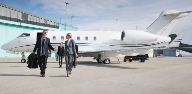 A Beginner's Guide for Business Jet