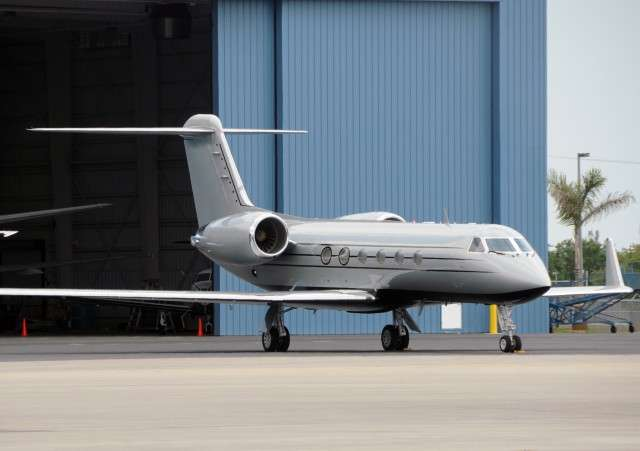 Security on Private Jet Charters