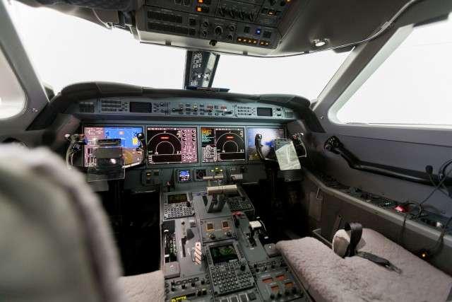 Jet charter lingo