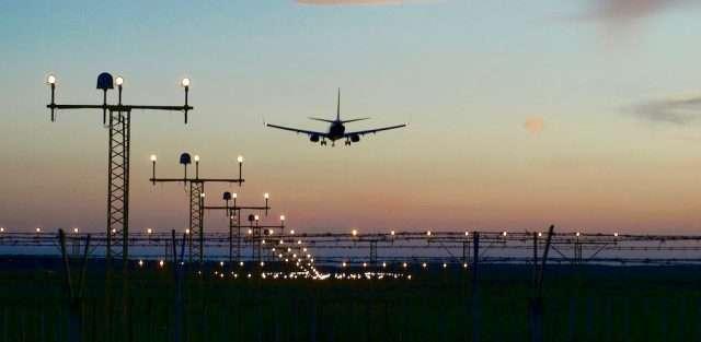 Corporate jet runway requirements