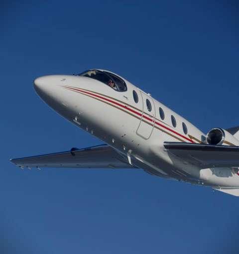 Light Charter Jets