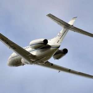 Business Charter Jets: Maximum Range vs. True Range