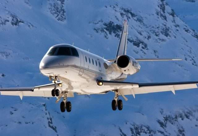 Private Jet Charters With The Longest Range  Stratos Jets