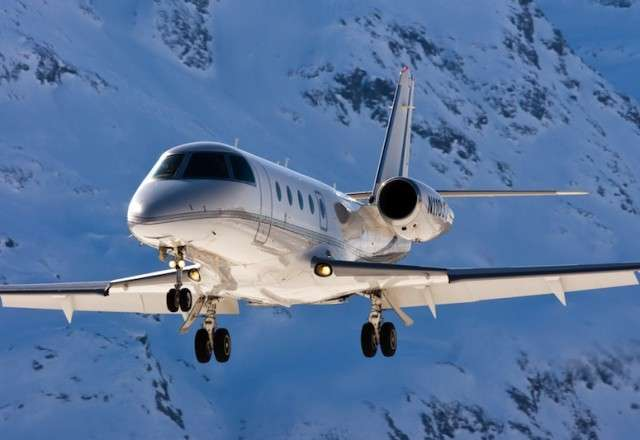 Book Light Jet Charter Flights  Stratos Jet Charters Inc
